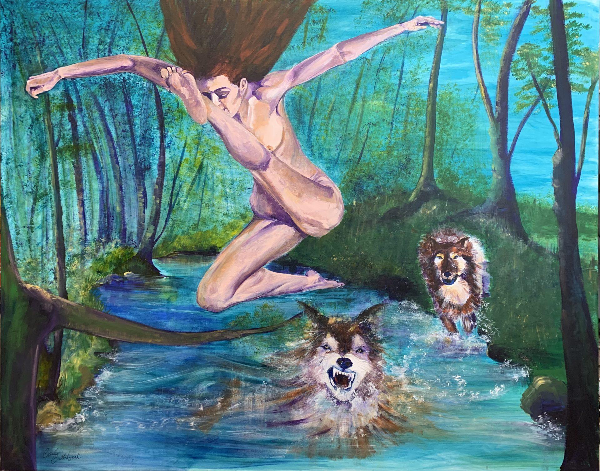 Gail Cuthbert - Artist